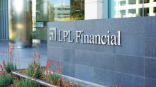 Here's What Sent LPL Financial Holdings Inc Stock Higher Today