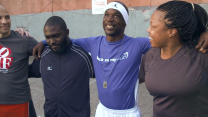 Homeless to Business Owner: How One Running Club Helps People Make Dramatic Changes