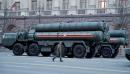 Russia, Turkey working on new S-400 missile contract: Interfax