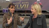 NOLA Prepares for First Post-Katrina Super Bowl