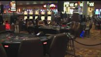 Legislative supporters of gaming industry rally for bill to help racinos, casinos compete