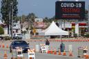 California's public health officer resigns after COVID-19 undercount problem