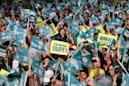 Taiwan's pro-independence party faces key elections amid China pressure