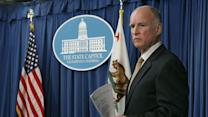 Brown's budget: Calif. rebounding with tax hikes