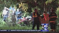 Source: Drag racing led to deadly crash off Saw Mill Parkway in Dobbs Ferry