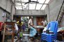 Cyclone swamps parts of India, Bangladesh, evacuations keep death toll down