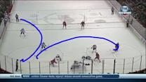 Nyquist buries tic-tac-toe goal behind Price