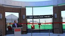 New Balance Field: A New Era for Boston University Athletics