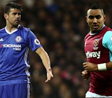 Hot Transfer Window Gossip: Costa 'rejects improved Chelsea contract', Marseille and West Ham 'have Payet talks'