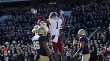 Temple routs Navy to win AAC title, likely sealing Cotton Bowl berth for Western Michigan