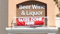 Beer, Wine, Liquor and Taxes! Your Funny Photos