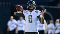 Drafting Mariota Before Winston in 2015?