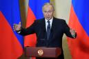 Putin sending medical supplies to help U.S. fight coronavirus: IFX