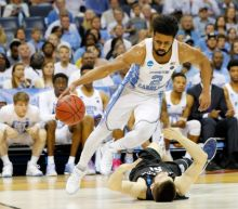 North Carolina storms past Butler behind hot shooting and a healthy Joel Berry