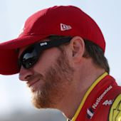 Dale Earnhardt Jr. out at least two more races; Bowman and Gordon to sub