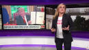 Samantha Bee: Trump Fixed 'Baby Jails' With The Next-Worst Thing