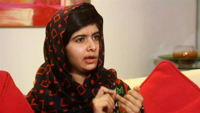 Education activist speaks: I want every girl to be educated