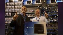 Sony Sells 1 Million PlayStation 4 Units In First 24 Hours
