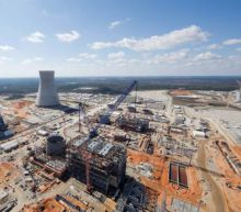 After crippling cost overruns, Toshiba's Westinghouse files for bankruptcy