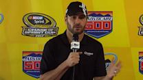 Sound Off: Jimmie Johnson