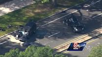 Teen to face charges in Arborway wreck