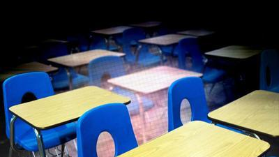 Superintendent Indicted in Ga. Cheating Scandal