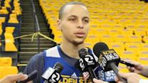 All eyes on Steph Curry as Warriors take on Denver