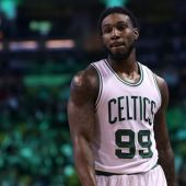 Jae Crowder Says The Celtics Aren't Worried About Any Team In The East But The Cavaliers