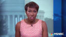 Joy Reid Says She Doesn't 'Believe' She Wrote Anti-LGBTQ Posts