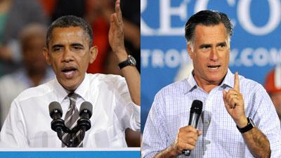 Romney's path to victory appears to narrow