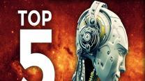 Top 5 Robots That Threaten Humanity