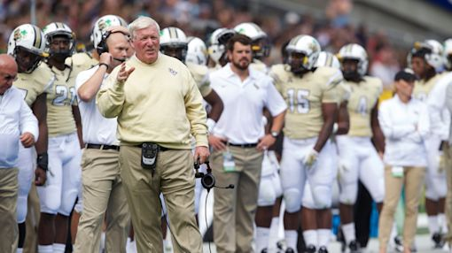 Report: George O'Leary is getting a statue at UCF