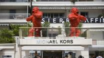 DSW steps up, rough day for Workday, Michael Kors hits 52-wk low