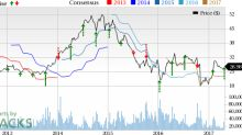 Arconic (ARNC) Q1 Earnings & Sales Top, Shares Jump