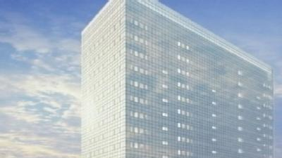 TD Ameritrade Building To Stand 12 Stories Tall