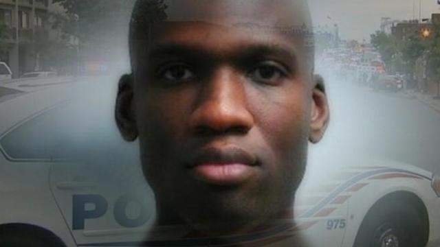 Aaron Alexis Shooting at Washington Navy Yard 'Not Impulsive Act'