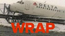 Delta Plane Skids Off Runway at LGA; Michael Brown's Family to File Civil Suit; Jury Hung in Jodi Arias Trial