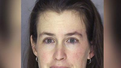 Police: Mom Drowned Son After Hearing 'voices'