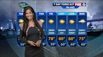 Aloha`s Monday Weather Report