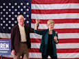 'She completely objectified me': Husband of 2020 candidate Elizabeth Warren jokes about how his relationship with the senator began