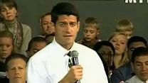 Ryan: Obama risking lost generation