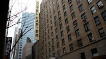 Former Times Square Flophouse Nears a Sale