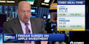 Apple didn't make an equity investment in Finisar (AAPL, FNSR)