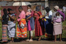 UN chief warns leaders pandemic may cause historic famine