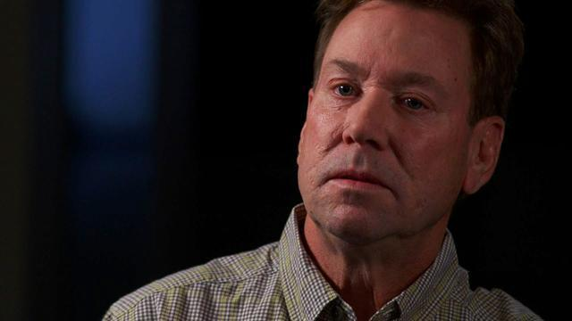 Heroin diaries: Father of recovering addict speaks out