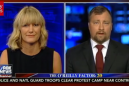 Who is this random guy Fox News had on to talk about Swedish security?