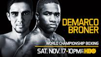 HBO Sports - 2 Days: Adrien Broner