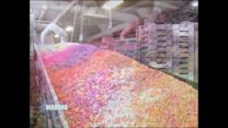 The History of Sweetheart Candies