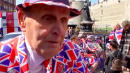 83-Year-Old Royal Watcher Offers To Walk Meghan Markle Down The Aisle