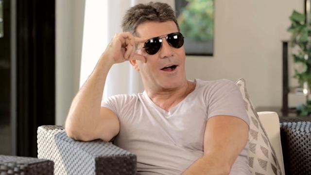 EXCLUSIVE - SIMON COWELL TELLS DEMI LOVATO'S SECRETS & PERCY JACKSON ? THE GRAPHIC NOVEL: TRENDIN? ON TEEN!